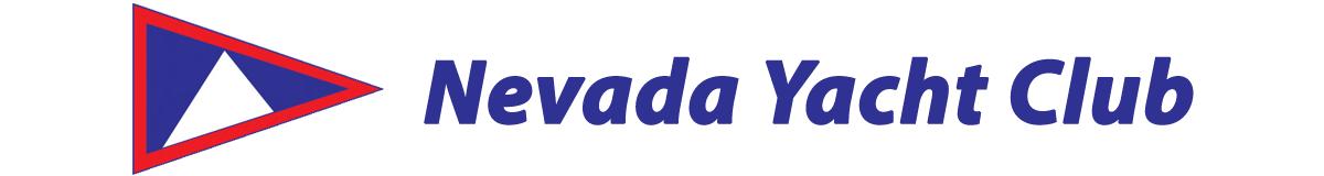 Nevada Yacht Club and Burgee