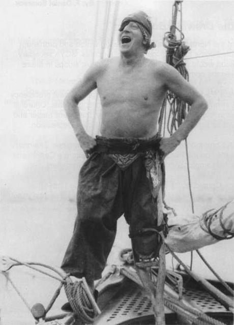 Admiral Albert Soiland M.D.