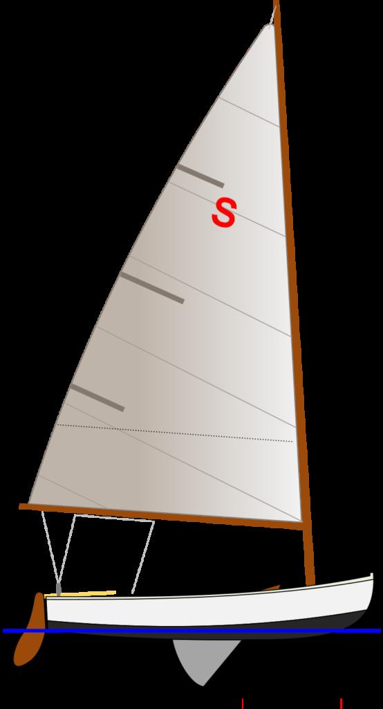 Snowbird dinghy