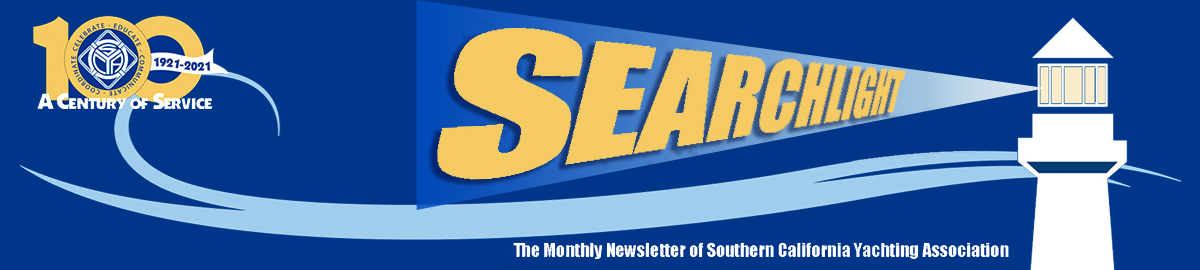 Seaerchlight, SCYA's Monthly Newsletter