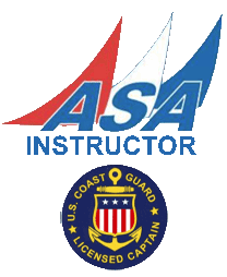 ASA instructor/ USCG Licensed Capt