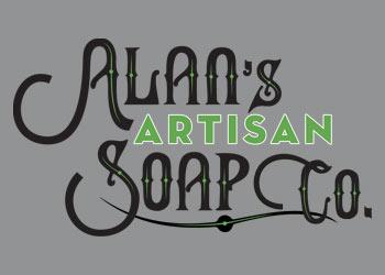 ALAN'S ARTISAN SOAP