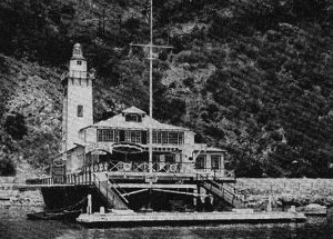 Catalina Yacht Club