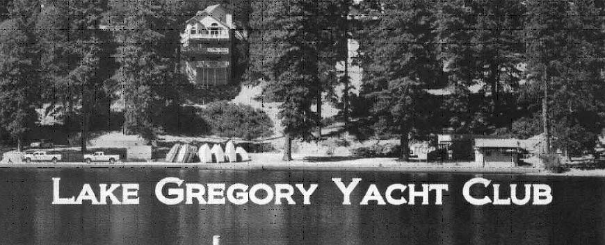 Lake Gregory Yacht Club